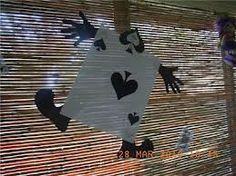 alice in wonderland decor ideas - Google Search