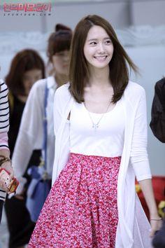 Yoona SNSD Girls' Generation