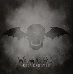 Avenged Sevenfold - Waking The Fallen: Resurrected [4 LP][Deluxe Edition] - Amazon.com Music