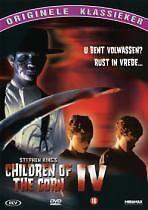 children of the corn deel 1-4