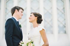 I was so honored to shoot this couple's << B E A U T I F U L >> wedding In La Jolla last year! I have known the groom since he was missing...