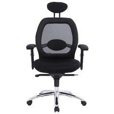 Fotel biurowy UTAH