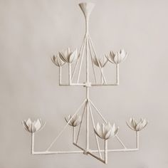   Our new Diego Chandelier   Julie Neill News   Fine Lighting Handcrafted in New Orleans  