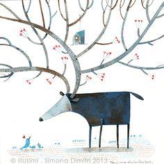 """""""thank you"""" by Illusimi -- Simona Dimitri"""