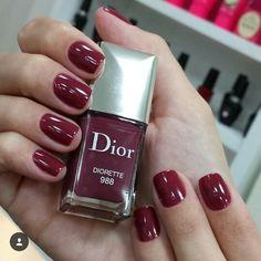 Desafio 1 esmalte por semana - Diorette, Dior