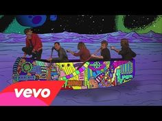 Cage The Elephant - Come A Little Closer (Official Video) - YouTube