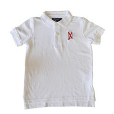 State Traditions: Alabama Traditional Youth Polo White