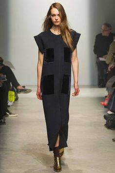 Maison Rabih Kayrouz Fall 2014 Ready-to-Wear Collection Slideshow on Style.com
