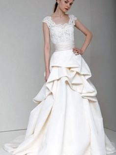 Monique Lhuillier Used Wedding Dresses - Preowned - Once Wed