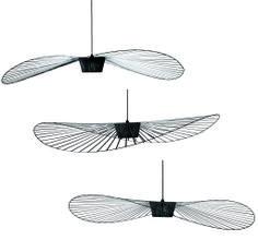 Suspension Vertigo designed by Constance Guisset for Petite Friture Luminaire Vertigo, Lampe Vertigo, Shop Lighting, Modern Lighting, Lighting Design, Design Hotel, Design Shop, House Design, Design Design