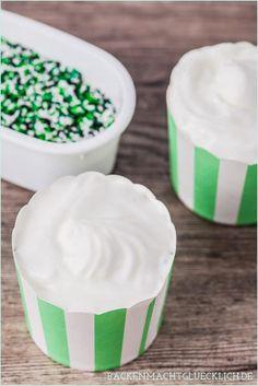 Frozen Yogurt ohne Zucker, Ei und Fett