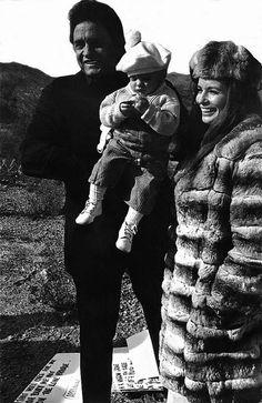 "Johnny Cash June Carter Family   the Line,"" 2005, Cash family, Johnny, John Carter & June Carter Cash ..."