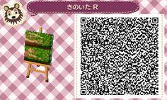 New Leaf QR Paths Only
