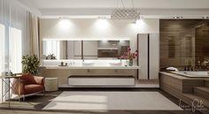 Home Interior Design With Luxury Concept Ideas
