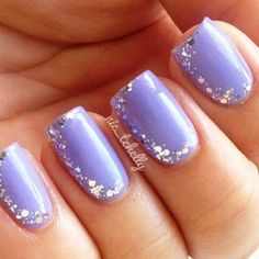 """The Best Acrylic Designs Of 2014 from """"Amazing Nail Art"""""""