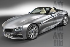 The upcoming BMW Z4 or Z5, whichever name BMW chooses, HAS to be good. BMW needs a new great roadster and the Z4 successor has to be a good car