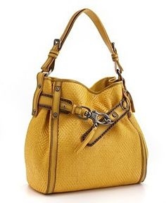 Francesco Biasia ''Electra Tote'' Yellow Handbags | eBay