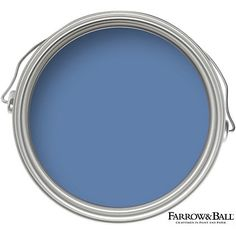 Farrow & Ball Modern No.237 Cook's Blue