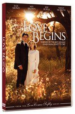 Prequel No. 1 to the LOVE COMES SOFTLY SERIES