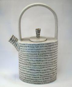 Tea Pot by gonetopottexas