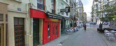 Luxury 2 bedrooms and 2 bathrooms apartment on rue d'Argout Paris
