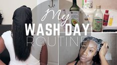 Hairlicious Inc.: Wash Day Routine On My Relaxed Hair Relaxed Hair Regimen, Fashion Models, Hair Milk, Hair Remedies For Growth, Hair Growth, Hair Repair, Hair Health, Healthy Hair, Healthy Hair Tips