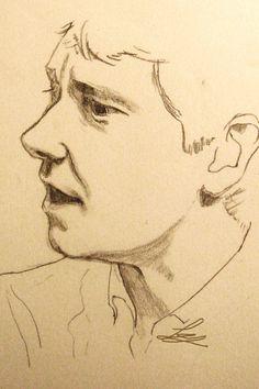 Watson Sketch Set 2 #1 by Teacosey.deviantart.com on @deviantART