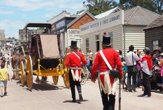Step Back in Time to the 1850s Goldrush at Sovereign Hill. We Did and Here's What We Thought - Mum Central