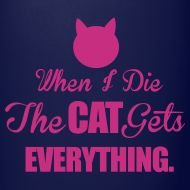 THE GREAT CAT SHOP- great cat mugs, t-shirts and accessories....