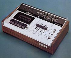 Pioneer CT-4040   1972