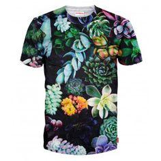 FLORAL TASTE T-Shirt