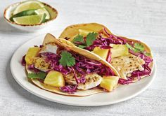 Free ganesh's fish tacos recipe. Try this free, quick and easy ganesh's fish tacos recipe from countdown.co.nz. Taco Sauce, Soft Tacos, Lime Wedge, Latest Recipe, Fish Tacos, Indian Paintings, Abstract Paintings, Art Paintings, Recipe Collection