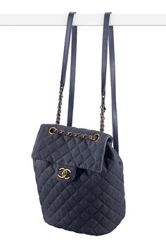 Chanel Pre-Collection Spring 2016 Bags are Here