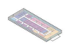 0E1 ARQUITETOS | Forjasul Indústria Metalúrgica