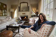 128 Best Decorator Kathryn Ireland Images Living Room Cottage