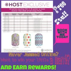 JamieBurns.Jamberry.com