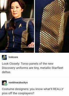 55 Funny Memes To Begin Your Week - Funny Gallery - Star Trek - Funny Tumblr Funny, Funny Memes, Hilarious, Funny Quotes, Fandoms, Akira, Starship Enterprise, Superwholock, Percy Jackson
