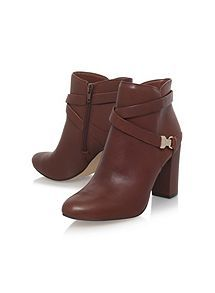 20607e5c1f04 View product Anne Klein Natalynn high heel ankle boots
