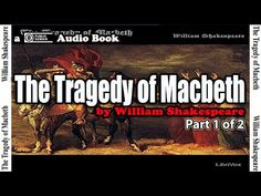 an analysis of the elements in the tragedy of macbeth by william shakespeare Analyses the various elements of greek tragedy andelizabethan tragedy   macbeth hamlet antony and cleopatra julius caesar king.