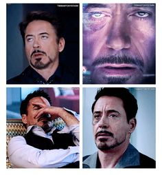 Tony Stark is approximately 9,897,550% done with all this crap.