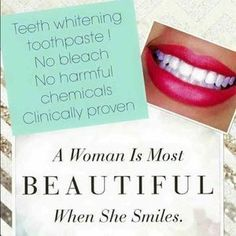 Excessive Use Of Whitening Gels Results In Tooth Sensitivity Nuskin Toothpaste, Best Whitening Toothpaste, Whitening Skin Care, Teeth Whitening Remedies, Natural Teeth Whitening, Homemade Toothpaste, Tooth Sensitivity, Teeth Care, White Teeth