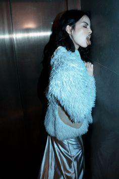 Jenny - fashion photography by Tran Minh Hoang www.tranmh.com