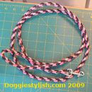 Step 0: How To Make a Four Strand Round Braid Dog Leash From Paracord