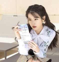 Shared by 🍒. Find images and videos about k-pop, iu and k-drama on We Heart It - the app to get lost in what you love. Jin Goo, Wheein Mamamoo, Ft Island, Sulli, Album Releases, Flappers, K Idols, Korean Drama, Mini Albums