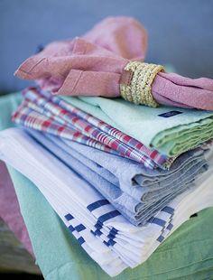 Lexington våren och sommaren 2014 Kollektion textil