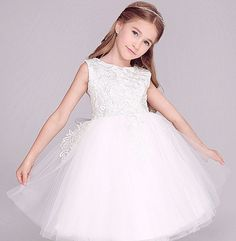 8443a0e08a2 30 Adorable Flower Girl Dresses Under  100
