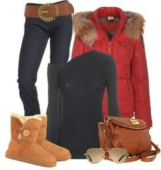 Shop UGG? Collection of girls sheepskin booties including the Cabby. Free Shipping