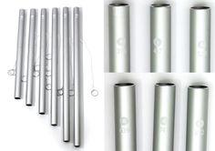 Sound pipe solfeggio