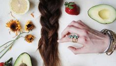 5 One-Ingredient Beauty Tips