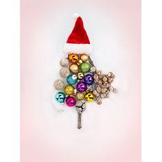 Gestaltung mit Weihnachtsengel.